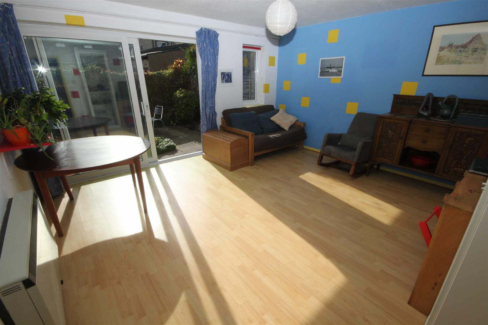 3 Bedrooms Terraced House for sale in Scotland Road, Cambridge